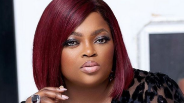 """""""You're Very Wicked""""- Lady Drags Funke Akindele Over Ill-Treatment Of Her Staff"""