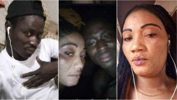 Jealous Man Kills Girlfriend After Watching Sεx Video Of Her With Another Man