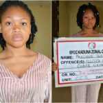 EFCC Arrests Lady Who Sold Her Photos, Facebook Account To Fraudsters In Kaduna
