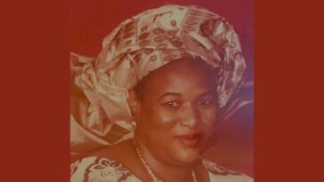 Former Nigerian First Lady, Hadiza Shehu Shagari Dies Of COVID-19 In Abuja