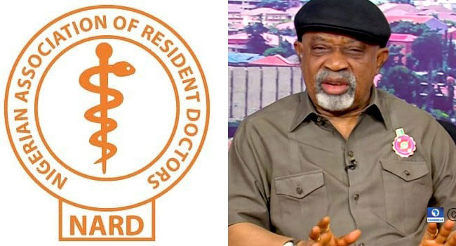 I Thought It Was 'April Fool' When Doctors Embarked On Strike – Minister, Chris Ngige