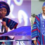 Any Woman Questioning Man's Authority Is Under Demonic Influence – Bishop Oyedepo's Wife