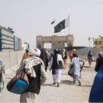 Taliban says they have taken control of Afghanistan's presidential palace - Breaking News 4