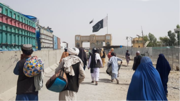 Taliban says they have taken control of Afghanistan's presidential palace - Breaking News 1