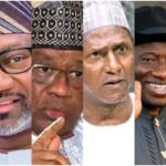 Otedola Reveals What IBB Asked Him To Tell Jonathan When Yar'Ardua Was Sick