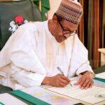 President Buhari Signs Controversial Petroleum Industry Bill Into Law Despite Agitations