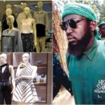 Kano Hisbah Orders Shops Owners To Use 'Headless Mannequin, Cover Their Breast & Hips'
