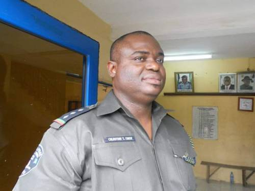Court Awards N4m To Man Who Was Tortured After He Caught Policeman Sleeping With His Wife