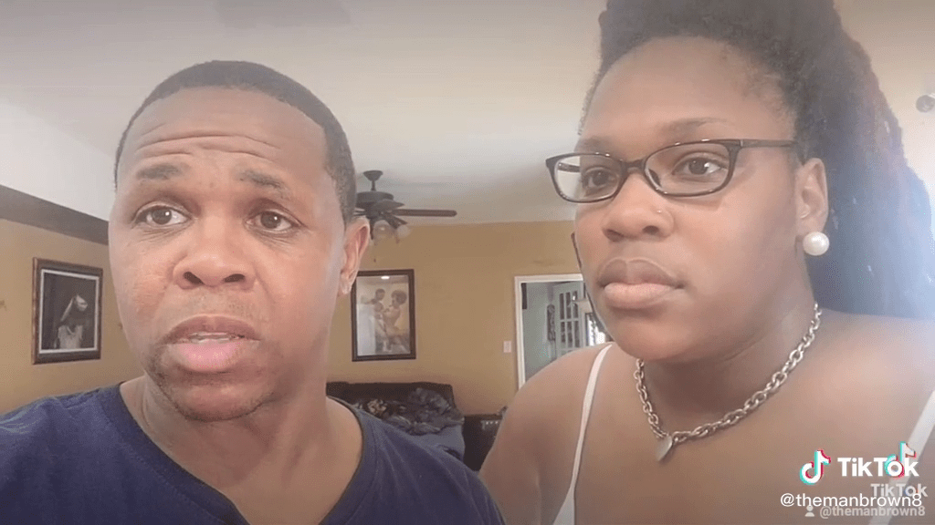 Couple Discover They Are Siblings After 10 Years Of Marriage With Two Kids [Video]
