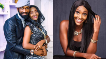 My Wife Prepared Snake Meat With Egusi Soup For Him - Actor Sylvester Madu