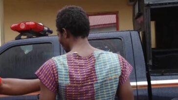 Nigerian Man Confesses To Defiling Four-Year-Old Girl Inside His Room Ondo [Video]