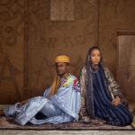 Buhari's Son, Yusuf Release His Pre-Wedding Photos With Princess Zahra Bayero