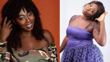 I Sleep With Married Men For Money To Build Church, Orphanage – Actress Keila Treyy [Video]