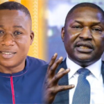 Court Orders Malami To Pay Sunday Igboho N50,000, Restrains His Arrest By DSS