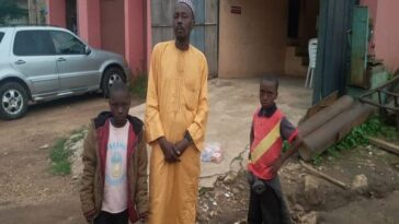 Underage Herders Arrested For Threatening 70-Year-Old Woman With Cutlass In Ondo