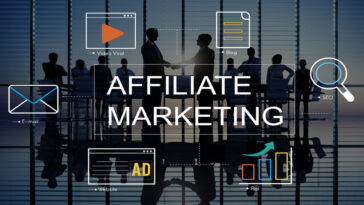 Everything You Need to Know About Affiliate Marketing 1