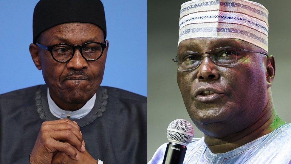 Atiku Reveals How More Nigerians Have Become 'Biafrans' Under Buhari's Administation