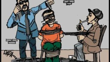 Kidnappers Kill 37-Year-Old Businessman After Collecting N700,000 Ransom In Abia