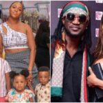 Paul Okoye's 7-Year-Old Marriage Crashes As Wife, Anita Files For Divorce
