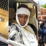 Sultan Of Shuwa Arab Addresses Controversy Surrounding His Coronation In Edo