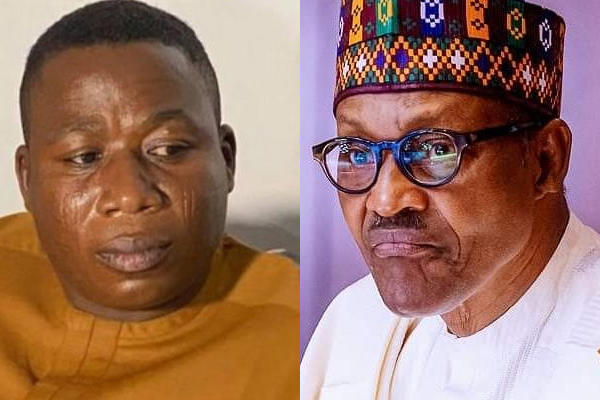 Sunday Igboho Will Stay In Benin Prison Until Buhari Leaves Office – Lawyer