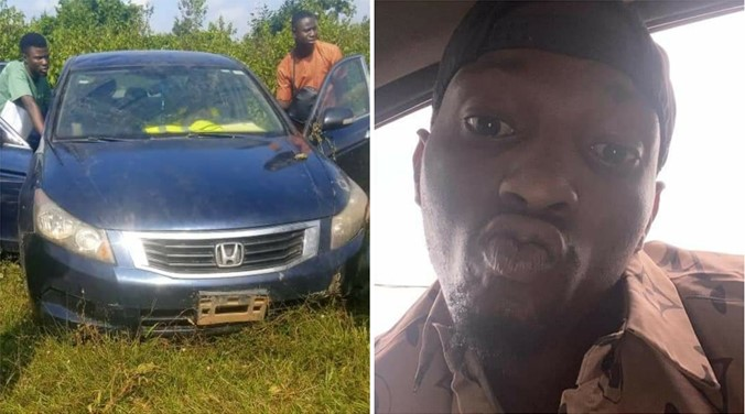 Young Man Shot Dead By Policeman Who Wrongly Labeled Him A 'Yahoo Boy'