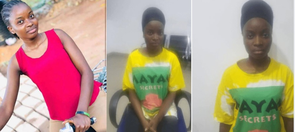 Police Detains Glory Okolie 'Illegally' 72 Days, Accuses Her Of Spying For IPOB, ESN