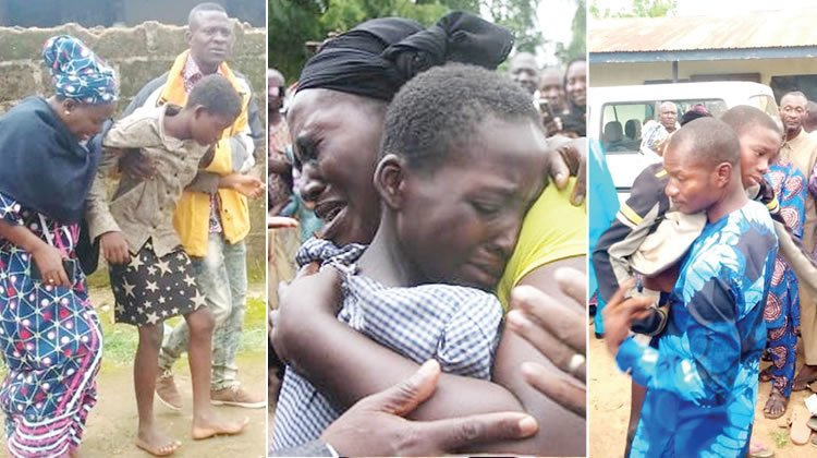 Bandits Release 15 Abducted Bethel Baptist High School Students In Kaduna