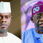 """""""You Are A Disgrace To Nigerian Youths"""" – Tinubu Group Fires Back At Yahaya Bello"""