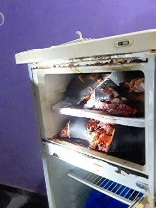 Popular footballer Richard Gyamfi arrested with 3 Human Heads In His Refrigerator + Photos 2