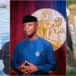 Yemi Osinbajo Addresses His Campaign Posters, Running For President In 2023 5