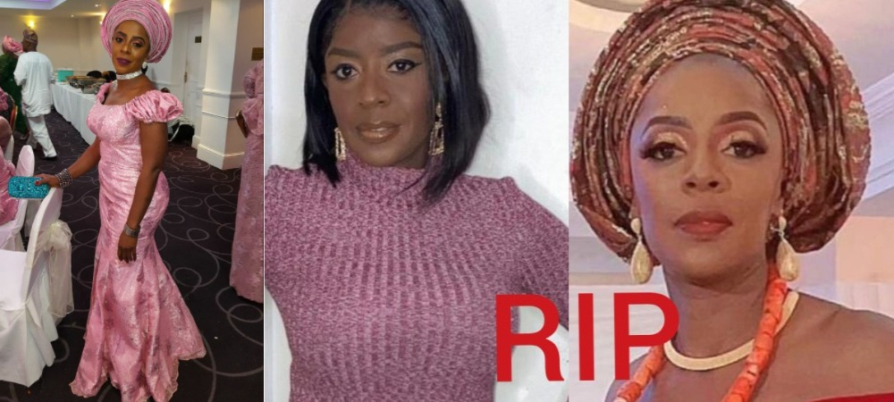 Gunmen Kills UK-Based Nigerian Woman Who Came For Mother Burial In Ibadan