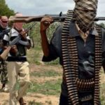 Officers killed as Gunmen storms Nigeria Defence Academy kidnap 2 Majors 7