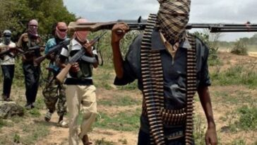 Officers killed as Gunmen storms Nigeria Defence Academy kidnap 2 Majors 1