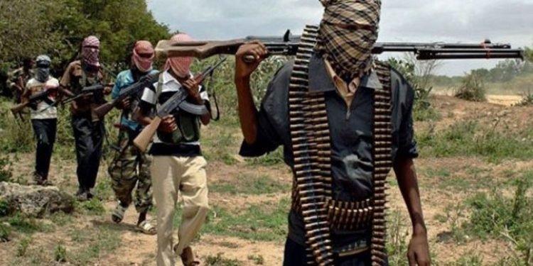 gunmen attack nigeria defence academy