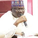 Senate President, Ahmad Lawan Opens Up About Collecting $10m Bribe To Pass PIB Bill
