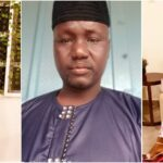 Man With 2 Wives And 12 Children Proposes Marriage To Buhari's Daughter, Noor