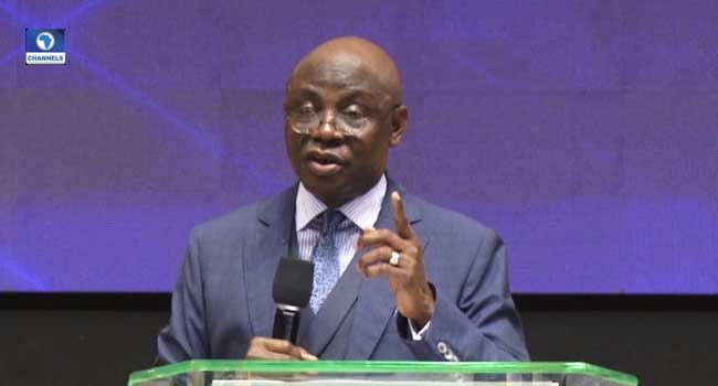 Buhari Is A 'Gross Failure', North Can Still Be President In 2023 - Pastor Tunde Bakare