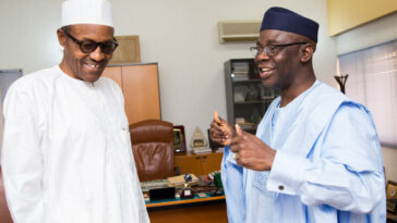 Buhari Is A Gross Failure, North Can Still Be President In 2023 - Pastor Tunde Bakare
