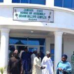 Zamfara Assembly Speaks On 'Suspending Plenary Over Kidnap Of Speaker's Father'