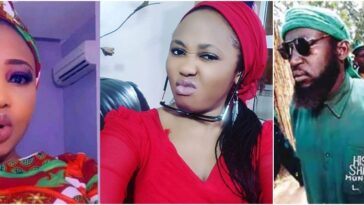 Hisbah Summons Actress Ummah Shehu For Accusing Their Officers Of Being Womanisers