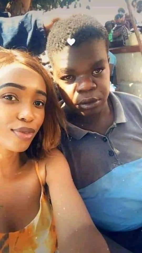 Man Finds Beautiful Soulmate On Same Day He Won N206 Million On Betway [Photos]