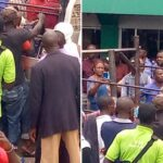 Youths Storm Plateau Assembly With Bodies Of Victims Killed By Fulani Militias [Photos]