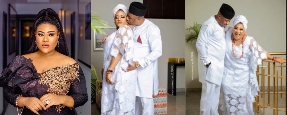 Nkechi Blessing Says She Will Never Allow Her Husband To Employ A Female Driver