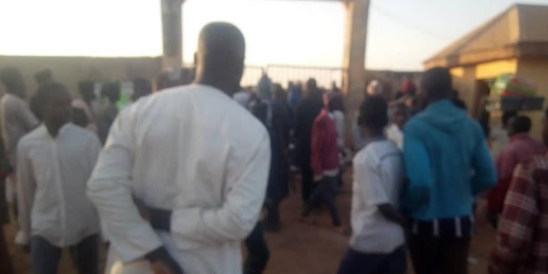 Bandits Abducts Widow A Few Hours After Her Husband's Death In Katsina