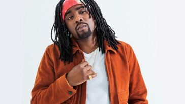 Nigerian Parents Are The Toughest, They Are Never Impressed - US Rapper, Wale