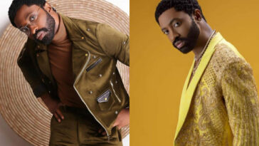 Ric Hassani Says He's Struggling To Find A Wife, Prays To God For Worthy Companion
