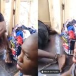 Young Boy Connives With Elder Brother To Poison Boss' Family In Anambra [Video]