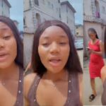 """""""If Your Girlfriend Is Cheating On You, Call Us Let's Help You"""" – Slay Queen [Video]"""