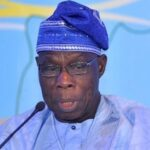 Nigeria Will Continue To Exist Despite Agitations By 'Enemies' Of The Country - Obasanjo